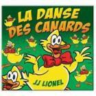 image dessin pour le klaxon danse des canards 5 trompes abs rouge
