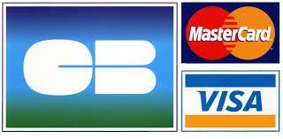 logo carte bleue visa